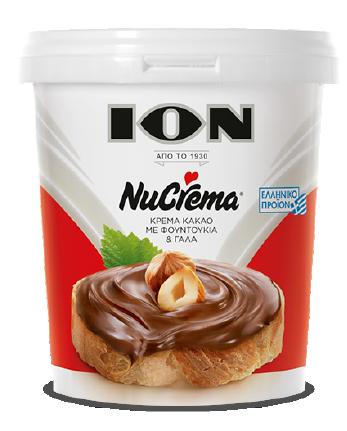 ION Nucrema